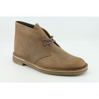 Clarks Men's 'Bushacre 2' Leather Boots