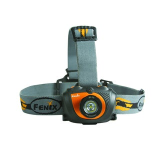 Fenix HL30 200 Lumen H Series Black Flashlight