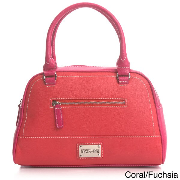 Kenneth Cole Reaction Festival Satchel