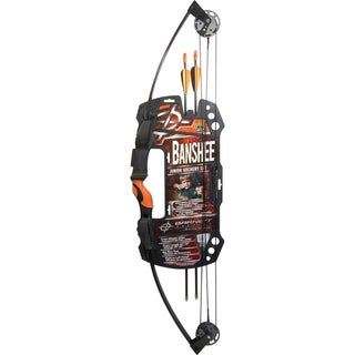 Barnett Banshee Archery 25 Pound Set Draw 1075