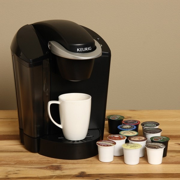 Keurig K45 Elite Single-serve Home Brewing System