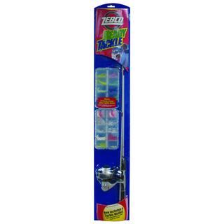 Zebco Readyfish Combo 5'6 Medium Rod and Reel|https://ak1.ostkcdn.com/images/products/8044275/Zebco-Readyfish-Combo-56-Medium-Rod-and-Reel-P15403240.jpg?impolicy=medium