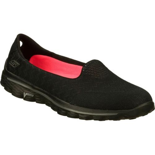 Women's Skechers GOwalk 2 Axis Black
