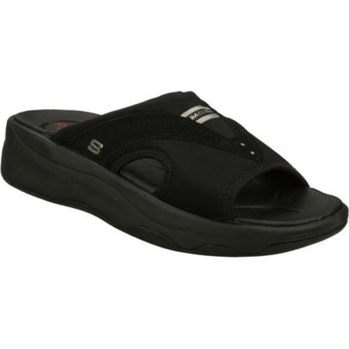 Women's Skechers Relaxed Fit Elevates Invigorations Black
