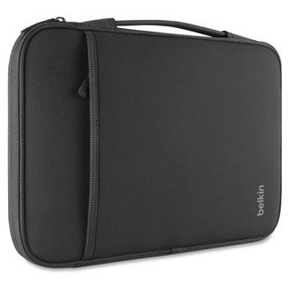 "Belkin Carrying Case (Sleeve) 11"" MacBook Air - Black"