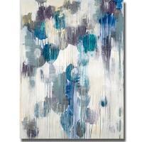 Liz Jardine 'Life Aquatic' Canvas Art