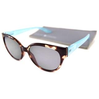 Gabriel + Simone Readers Women's Soleil Cat-Eye Sun Plastic Reading Glasses