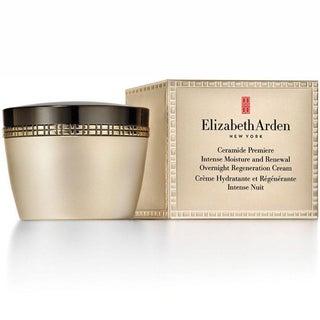 Elizabeth Arden Ceramide Premiere Overnight Regeneration Cream