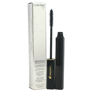 Lancome Definicils Precious Cells High Definition Amplifying Black Mascara
