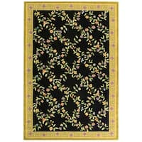 Safavieh Handmade Berkley Multi Wool Area Rug - 7'9 x 9'9