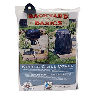 Mr. Bar-B-Q 30-inch Outdoor Kettle Cover