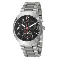 Rado Men's 'D-Star' CeramicComposite Swiss Quartz Watch