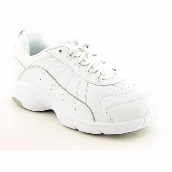 440d7eed76767 Shop Easy Spirit Women's 'Punter' Leather Athletic Shoe - Free ...
