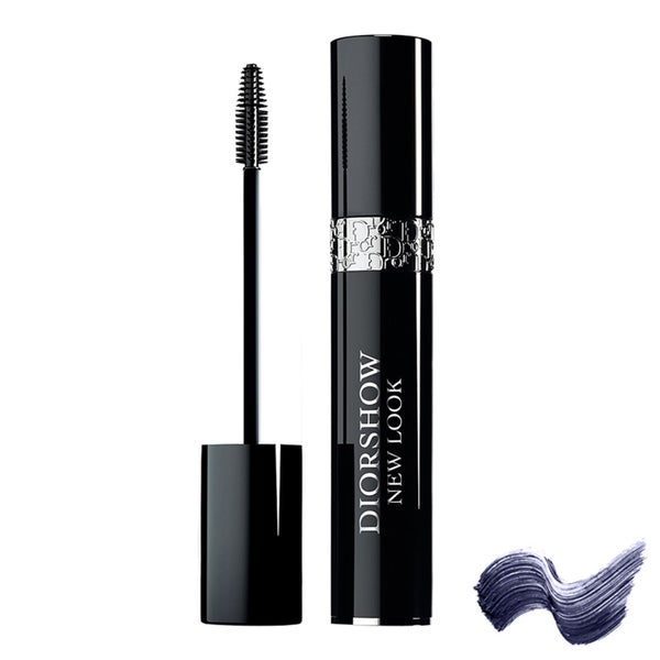 DiorShow New Look #264 Blue Mascara