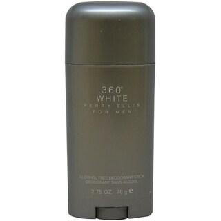 Perry Ellis '360 White' 2.75-ounce Deodorant Stick