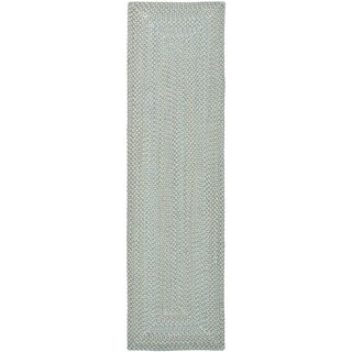 Safavieh Contemporary Reversible Braided Multi Cotton Rug (2'3 x 10')