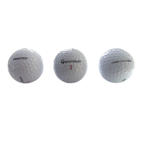TaylorMade Penta TP5 Practice Balls