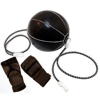 Defender Double End Speed Ball Boxing Set