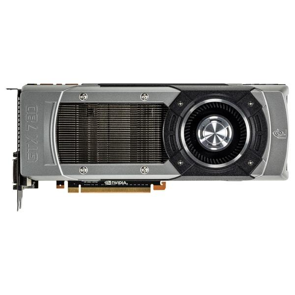 Asus GTX780-3GD5 GeForce GTX 780 Graphic Card - 863 MHz Core - 3 GB G