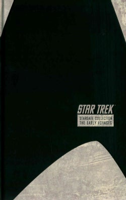 Star Trek: The Stardate Collection 1 (Hardcover)