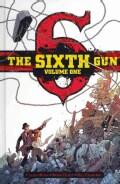 The Sixth Gun 1 (Hardcover)