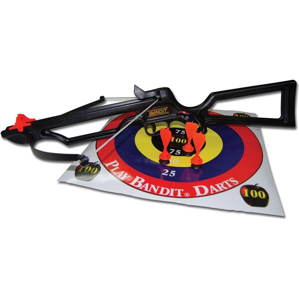 Barnett Bandit Toy Crossbow Darts / Target 1037