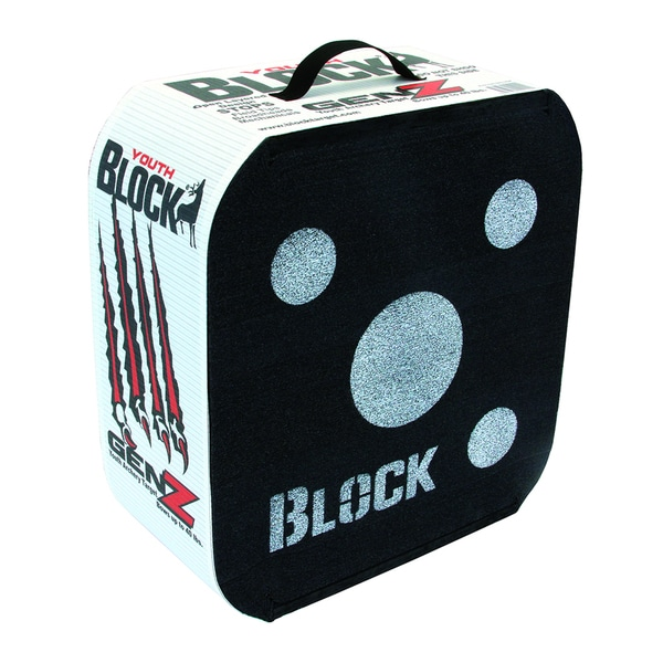 Block Targets Youth Block Genz Youth Archery Target 51000