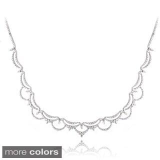 JK Base Metal Jewelry For Less Overstockcom