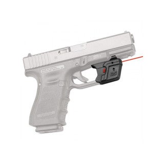 Crimson Trace Defender Series Accu-Guard