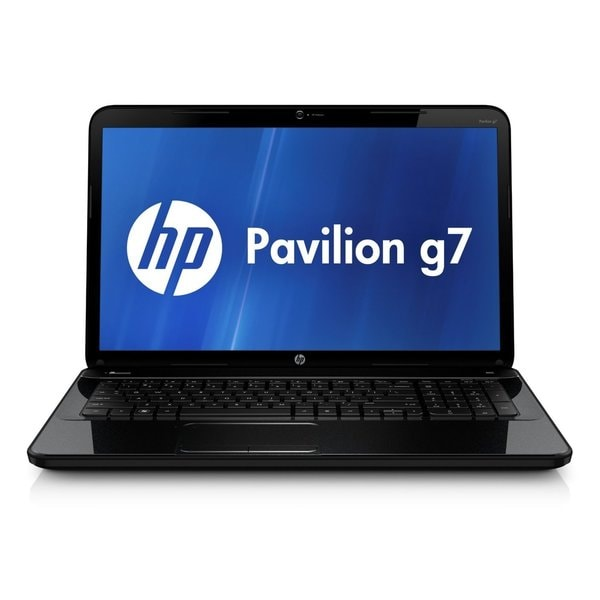 "HP g7-2340dx 2.7GHz 4GB 500GB Win 8 17.3"" Laptop (Refurbished)"