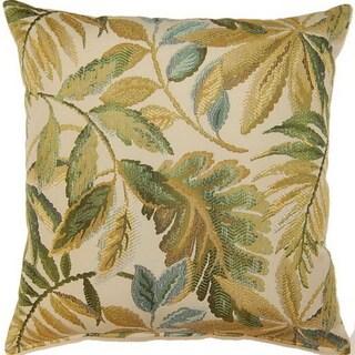 Mauan Kea Breeze 17-inch Throw Pillows (Set of 2)