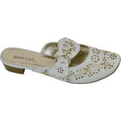 Women's Ann Creek Lucie Shoe White