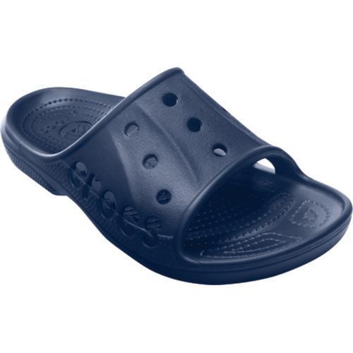 Crocs Baya Slide Navy