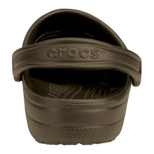 Men's Crocs Bogota Chocolate/Chocolate