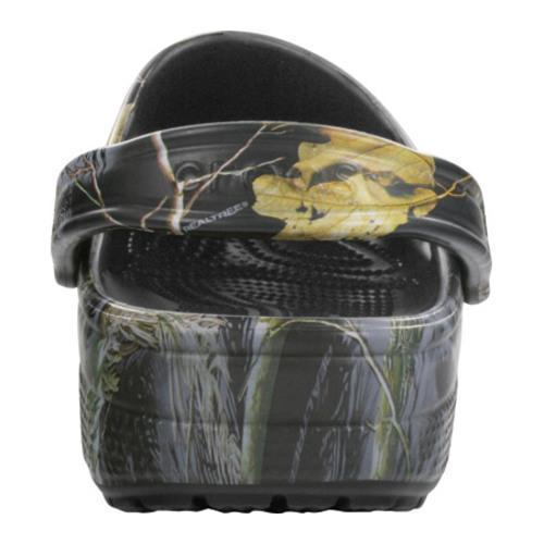 Crocs Classic Realtree® APC Black