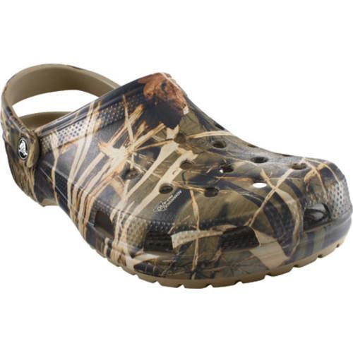 Crocs Classic Realtree® V2 Khaki
