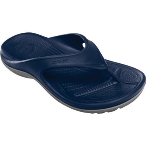 91ab7767c552 Shop Crocs Duet Athens Navy Smoke - Free Shipping On Orders Over  45 -  Overstock - 8052892