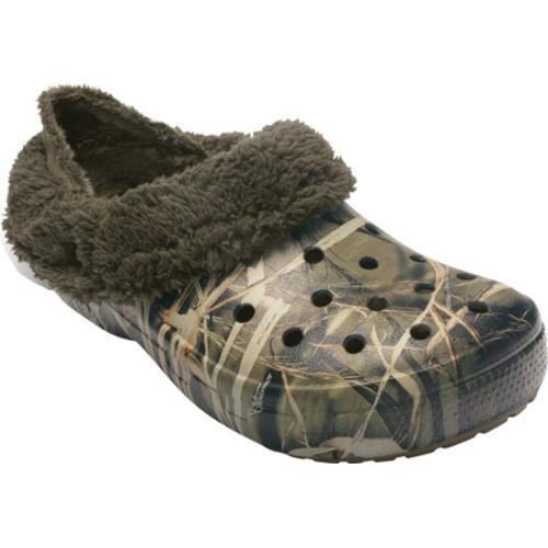09a89bd255c6 Shop Men s Crocs Mammoth Realtree® Clog Chocolate - Free Shipping Today -  Overstock - 8053124