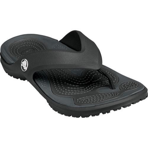 Crocs MODI Flip Black/Graphite