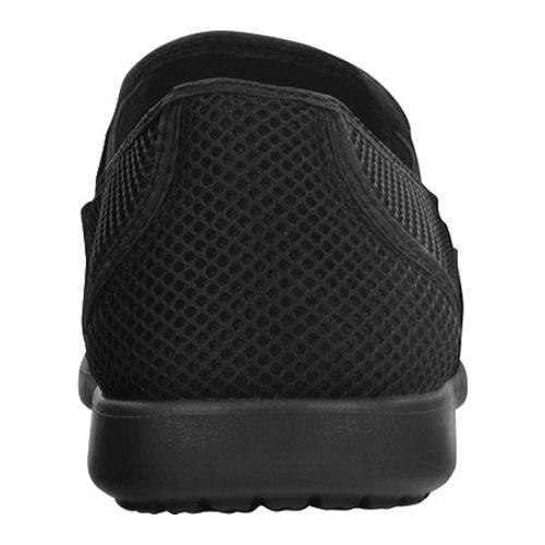 Men's Crocs Santa Cruz Rx Black/Black - Thumbnail 2