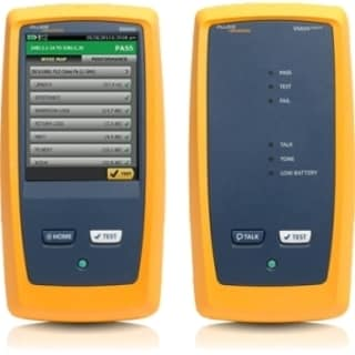 Fluke Networks DSX-5000 CableAnalyzer