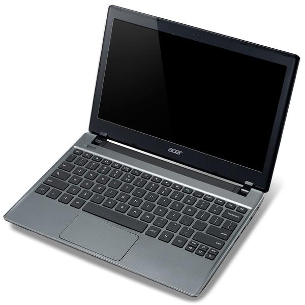 "Acer Aspire C710-842G01ii 11.6"" LED Notebook - Intel Celeron 847 1.10"