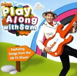 SAM MORAN - PLAY ALONG WITH SAM