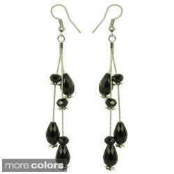 Kate Marie Acrylic Dangle Earrings