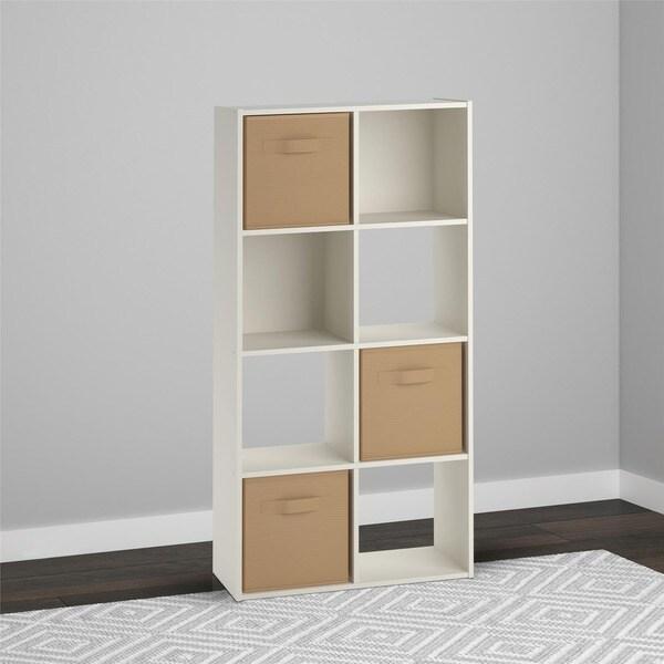 Avenue Greene Jett Fabric Storage Bins Free Shipping On Orders Over 45 15414893