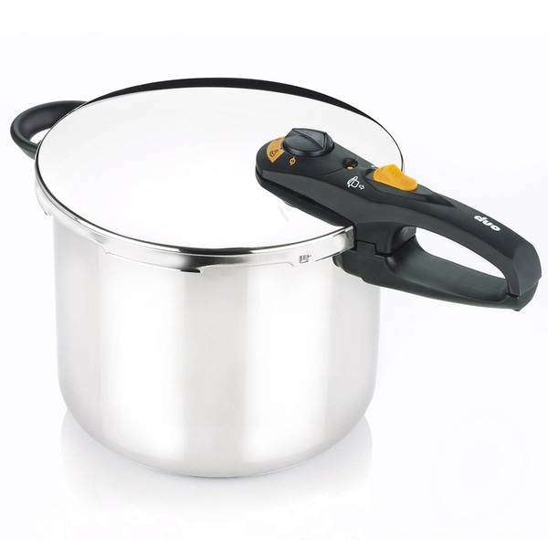 Fagor Duo 10-quart Pressure Cooker
