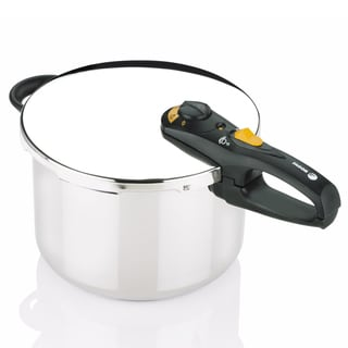 Fagor Duo 6-quart Pressure Cooker