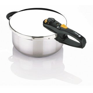 Fagor Duo 4-quart Pressure Cooker