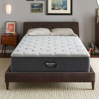Beautyrest Silver Maddyn Luxury Firm Queen Mattress Set|https://ak1.ostkcdn.com/images/products/8058539/P15415256.jpg?impolicy=medium