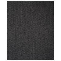 Safavieh Palm Beach Charcoal Sisal Rug - 5' x 8'